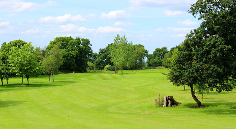 Onneley Golf Club