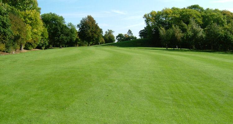 Ormonde Fields Golf Club