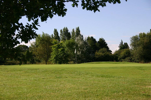 Pachesham Park Golf Centre