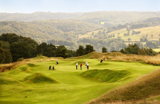 Painswick Golf Club