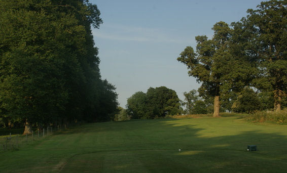 Avington Park Golf Course