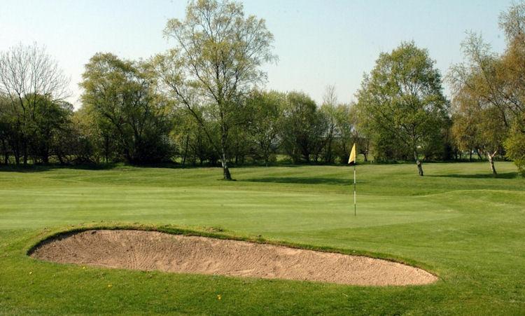 Parklands Golf Club