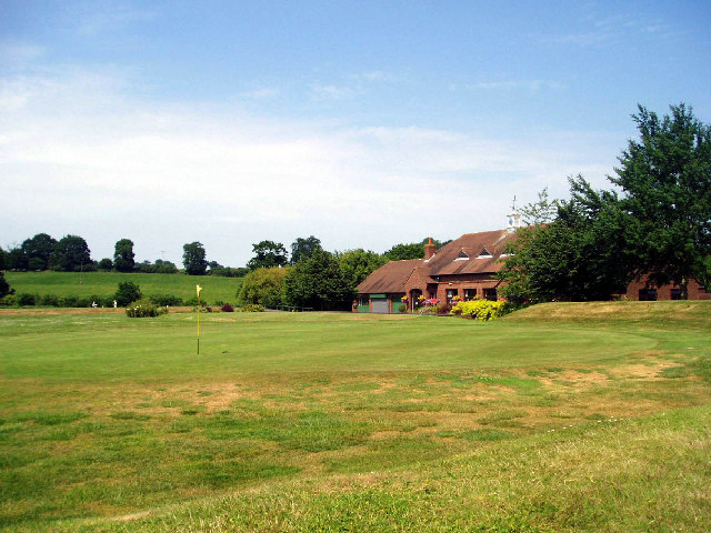 Paxhill Park Golf Club