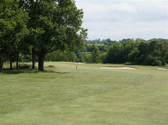 Penn Golf Club