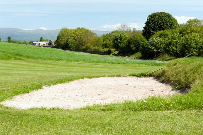Penrith Golf Centre