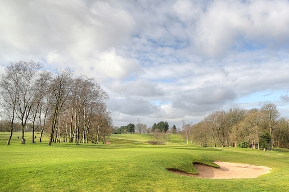 Penwortham Golf Club