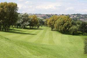 Phoenix Park Golf Club