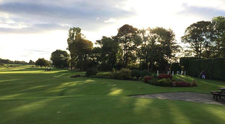 Ponteland Golf Club