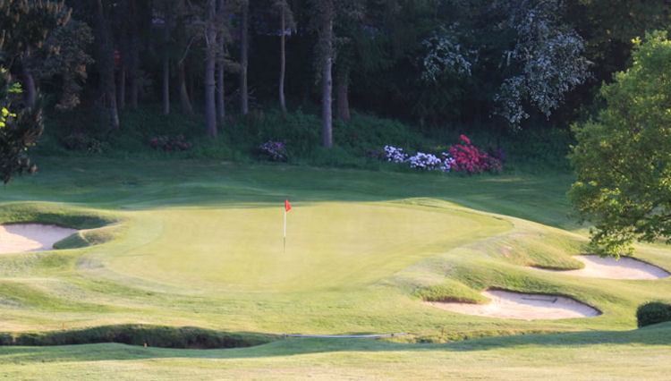 Porters Park Golf Club