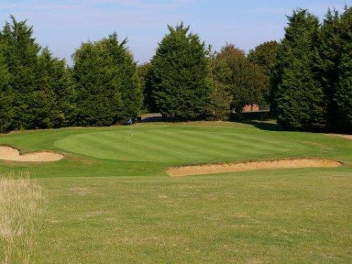 Portsmouth Golf Club
