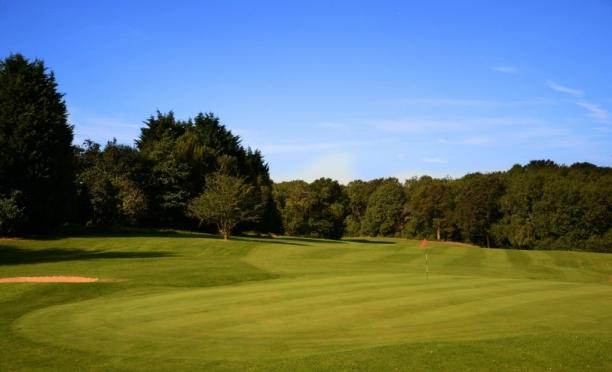 Portsmouth Royal Navy Golf Club