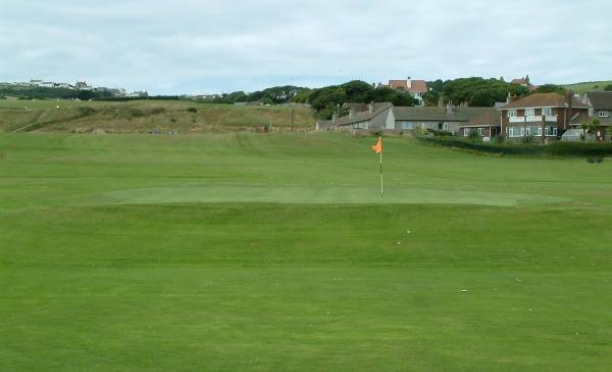 Port St Mary Golf Club