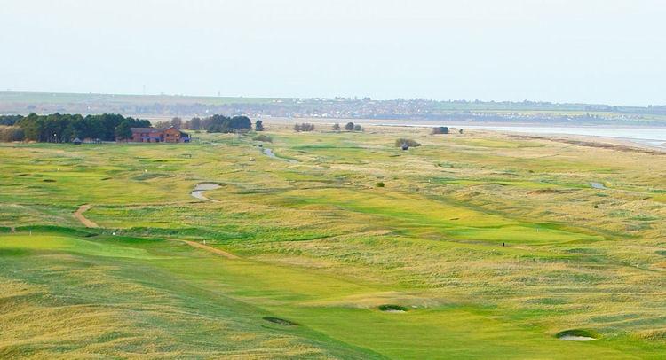 Prince\'s Golf Club