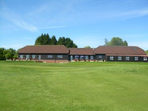 Princes Risborough Golf Club
