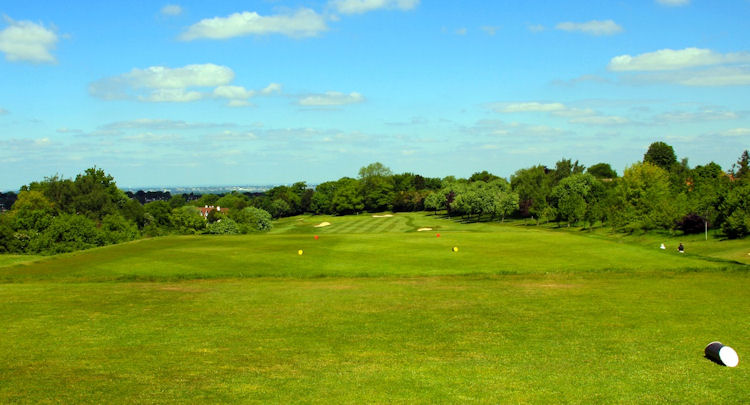 Purley Downs Golf Club