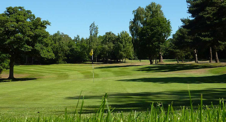 Puttenham Golf Club
