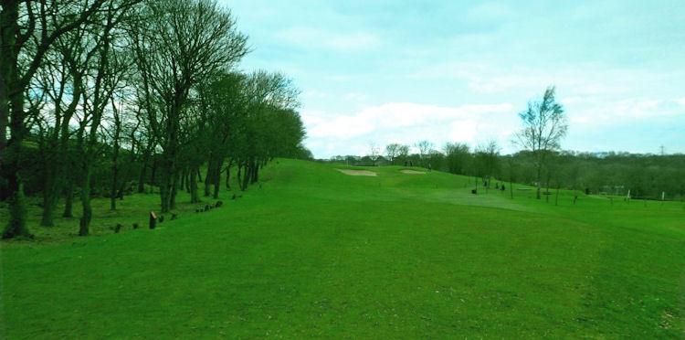 Queensbury Golf Club