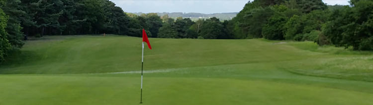 Queens Park (Bournemouth) Golf Club