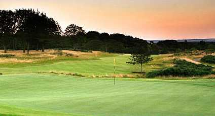 Queenwood Golf Club