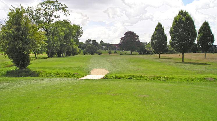 Radley Golf Club
