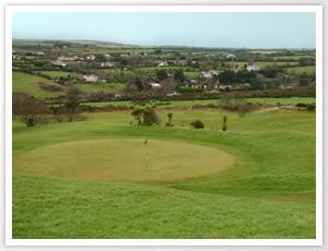 Radnor Golf Club