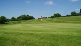 RAF Benson Golf Club