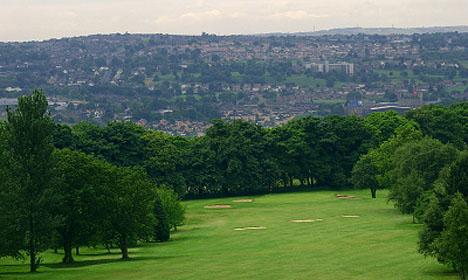 Rawdon Golf Club
