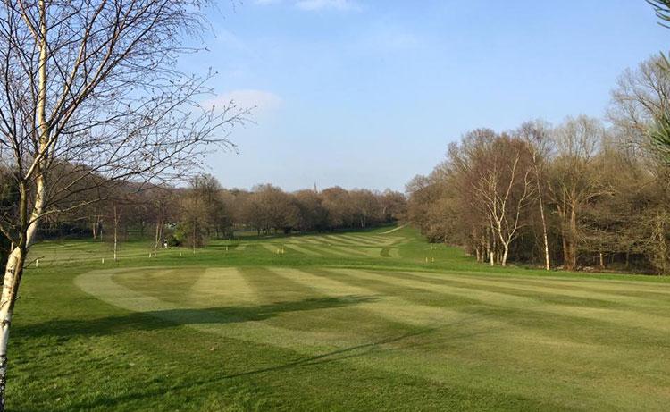 Redhill & Reigate Golf Club