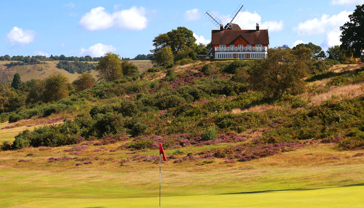 Reigate Heath Golf Club