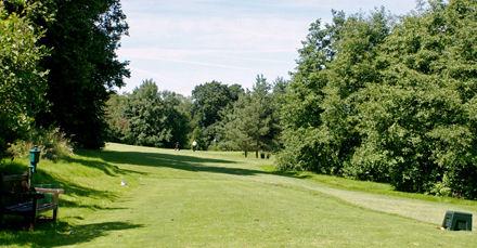 Renishaw Park Golf Club