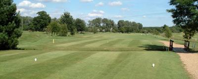 Richmond Park Golf Club (Glendale)