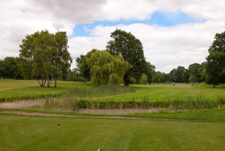 Richmond Park Assn Golf Club