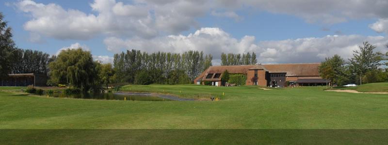 Ridge Golf Club