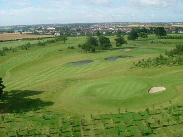 Robin Hood Golf Club (Doncaster)