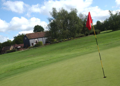 Rookwood Golf Club