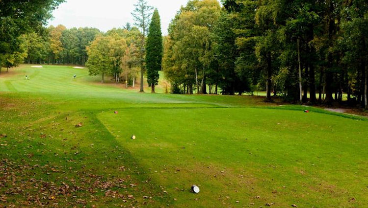 Ross-on-Wye Golf Club