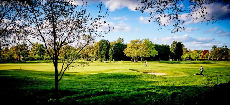 Rothley Park Golf Club
