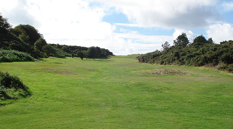 Rowany Golf Club