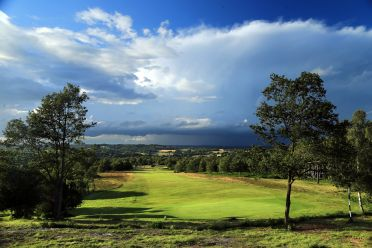 Royal Ashdown Forest West Course