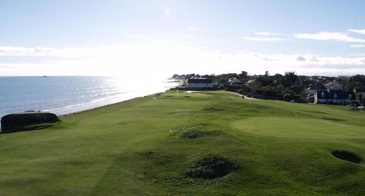 Royal Jersey Golf Club