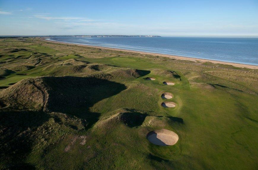 Royal St George s Golf Club