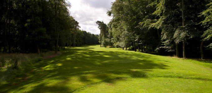 Rudding Park Golf Club