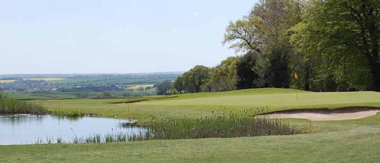 Rushmore Park Golf Club