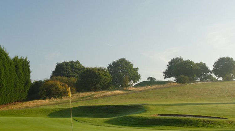 Orpington Golf Centre - Ruxley Park