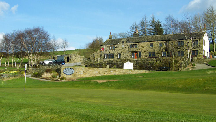 Ryburn Golf Club