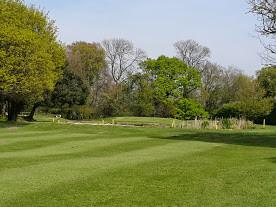 Ryde Golf Club