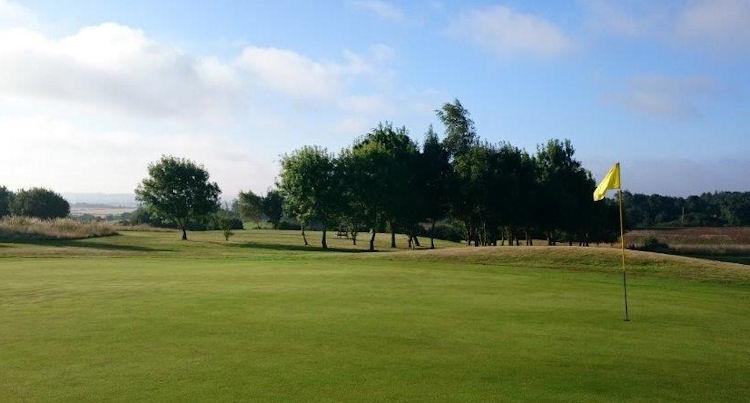 Rye Hill Golf Club