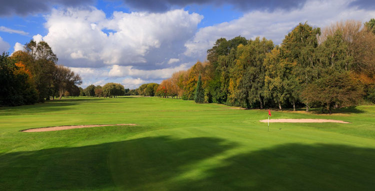 Sale Golf Club
