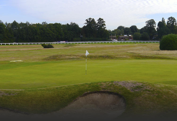 Sandown Park Golf Club