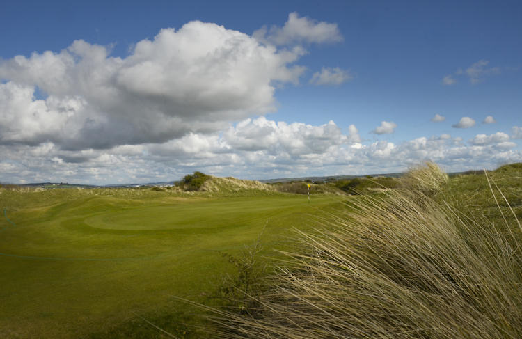 Saunton West Course